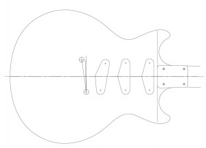 GibsonMelodyMaker3pu