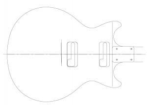 GibsonMelodyMakerP90